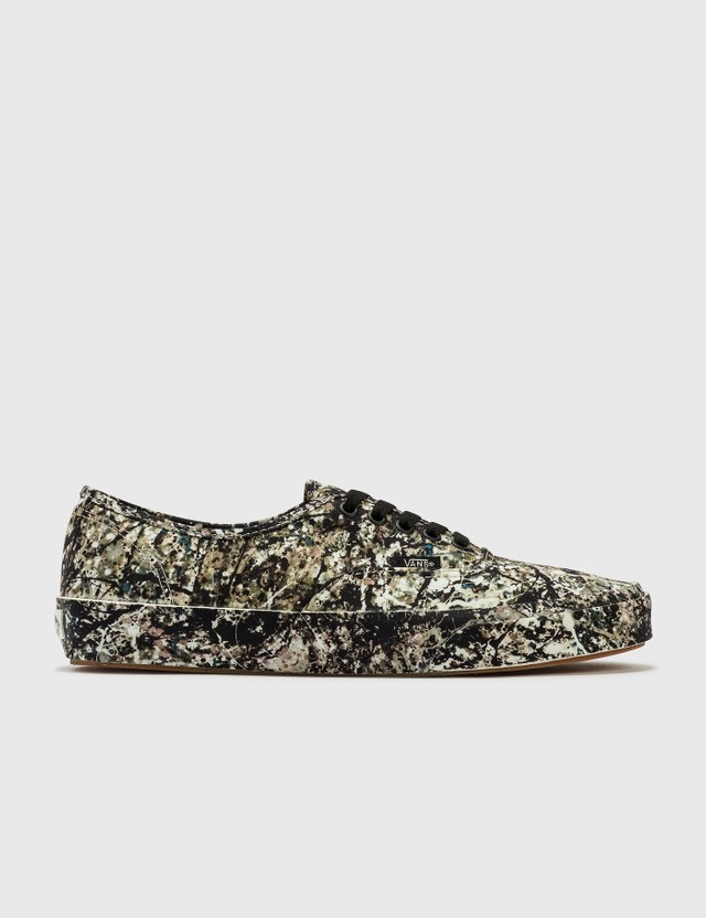 Vans Vans x MoMA Authentic (moma) Jackson Pollock Women