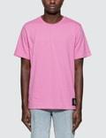 Calvin Klein Jeans A-Takoda Regular S/s T-Shirt Picutre