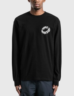 Thisisneverthat Ring Long Sleeve T-Shirt
