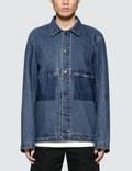A.P.C. Blouson Smith L/S Shirt Picture