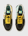 Vans The Simpsons x Vans 1987-2020 Sk8-Hi