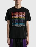 Mastermind World Multi Logo T-shirt Picutre