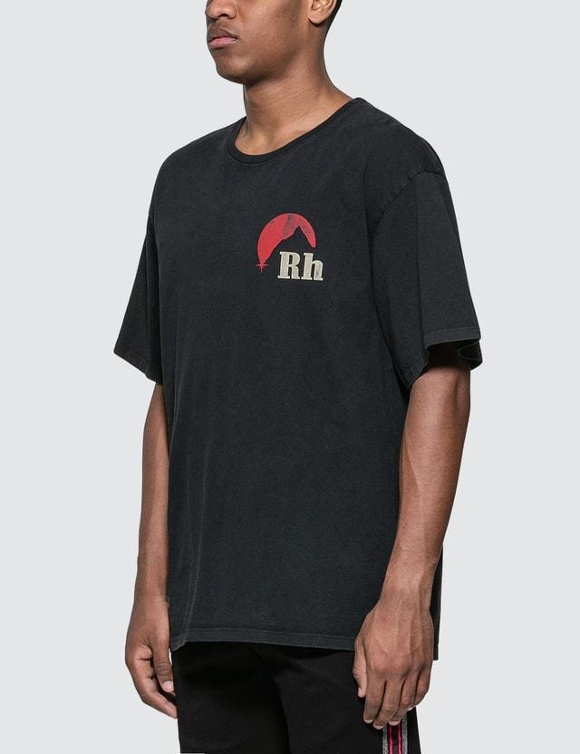 Rhude Moonlight Logo T-Shirt