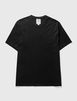 Y-3 Classic Back Logo T-Shirt