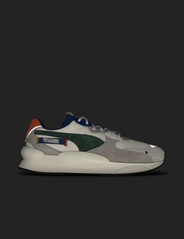 Puma Ader Error X Puma RS 9.8 Sneaker