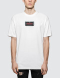 Awake Clock S/S T-Shirt Picture