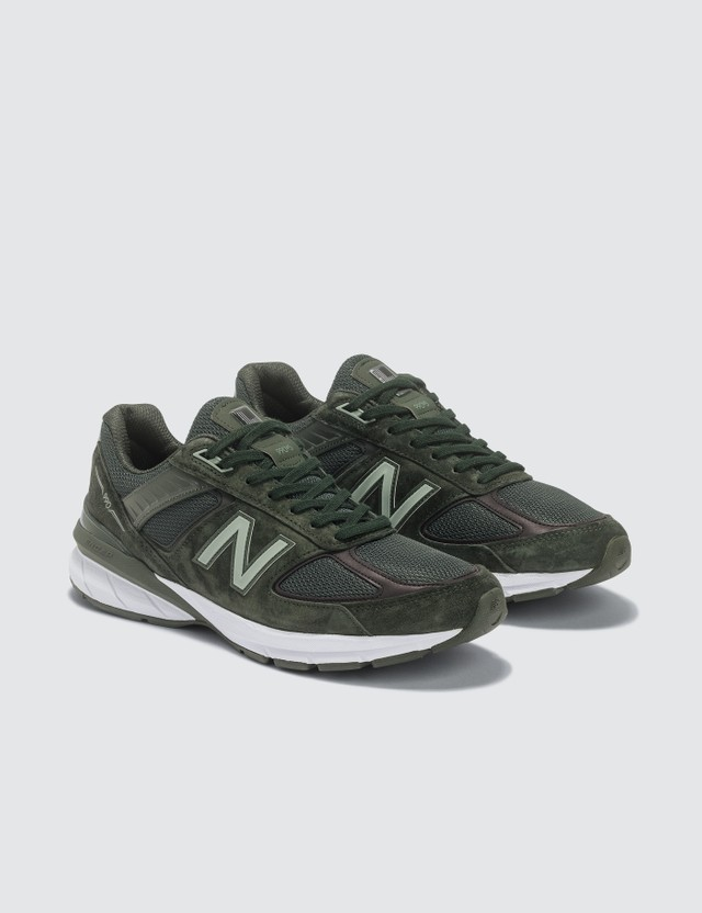 New Balance 990v5 Made In Usa