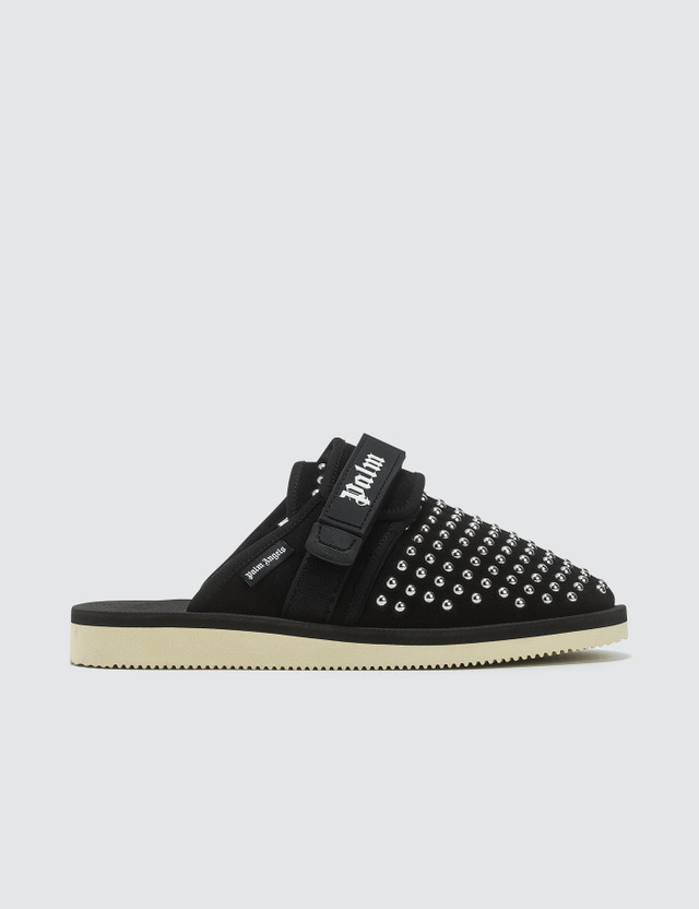 Palm Angels Suicoke Slipper