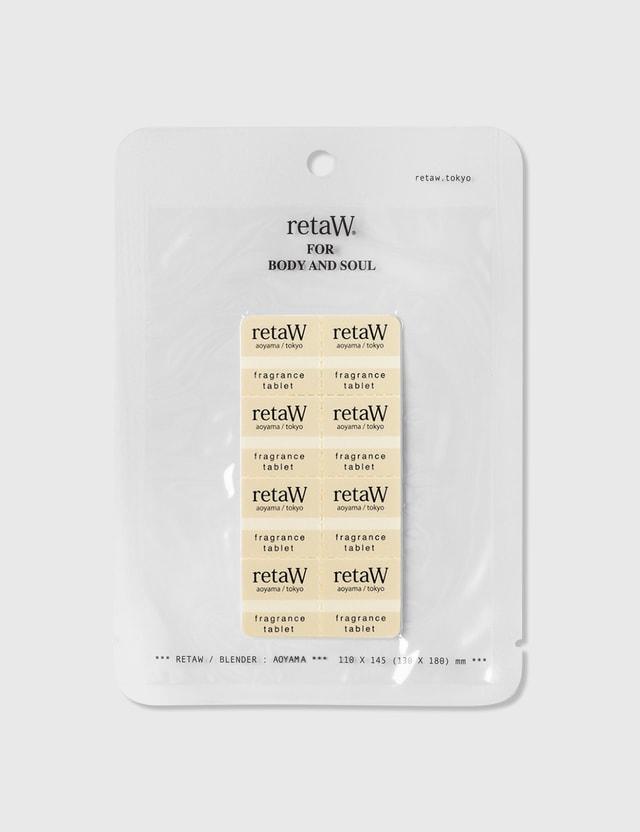 Retaw BARNEY* Fragrance Tablet