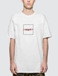 Huf Katakana S/S T-Shirt Picture