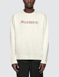 JW Anderson Jwa Logo Sweatshirts Picture