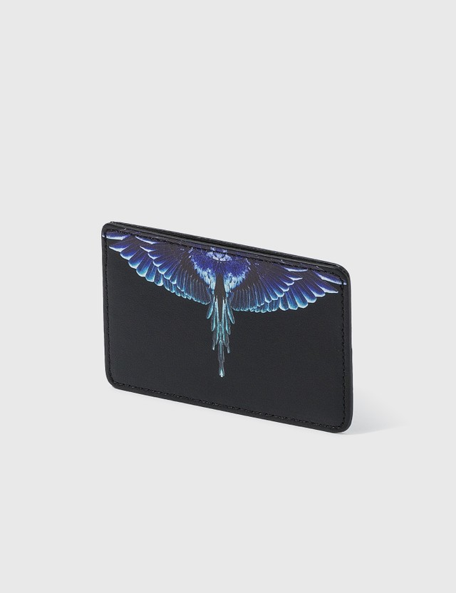 Marcelo Burlon Wings Card Holder