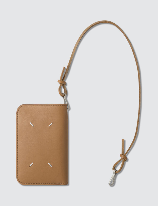Maison Margiela Wallet with Belt Hook
