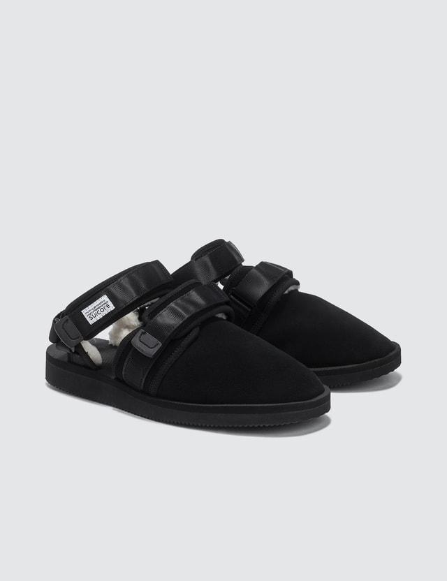 Suicoke NOTS-MAB Sandals