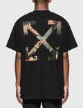 Off-White Pascal Arrow T-Shirt Picutre