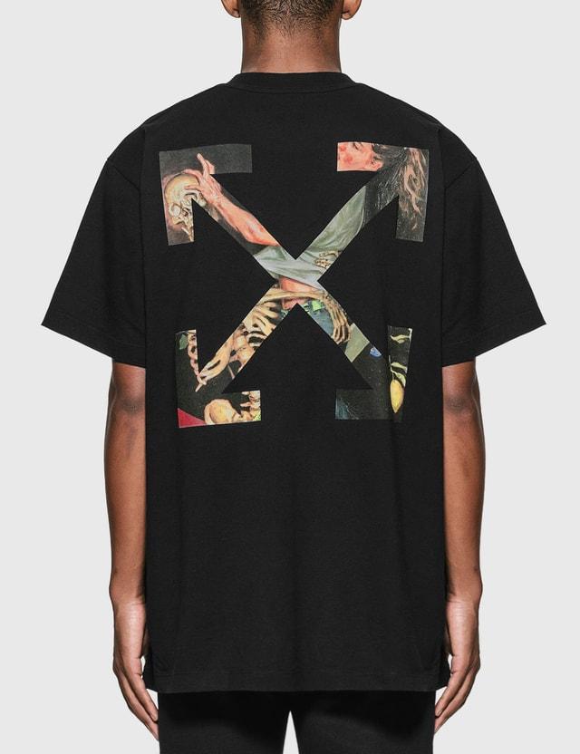 Off-White Pascal Arrow T-Shirt =e26 Men
