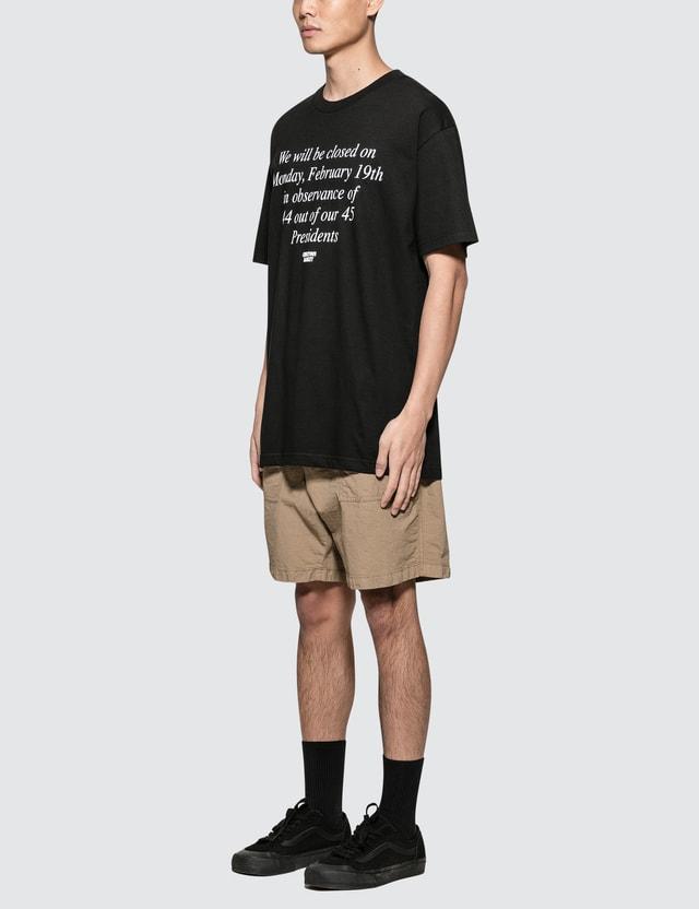 Chinatown Market President's T-Shirt