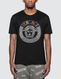 Versace Logo Print T-Shirt Picture