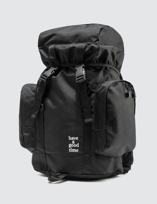 Have A Good Time Tactical Backpack