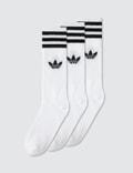 Adidas Originals Solid Crew Sock Picture