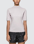 Adidas Originals Turtleneck Short Sleeve T-shirt Picture