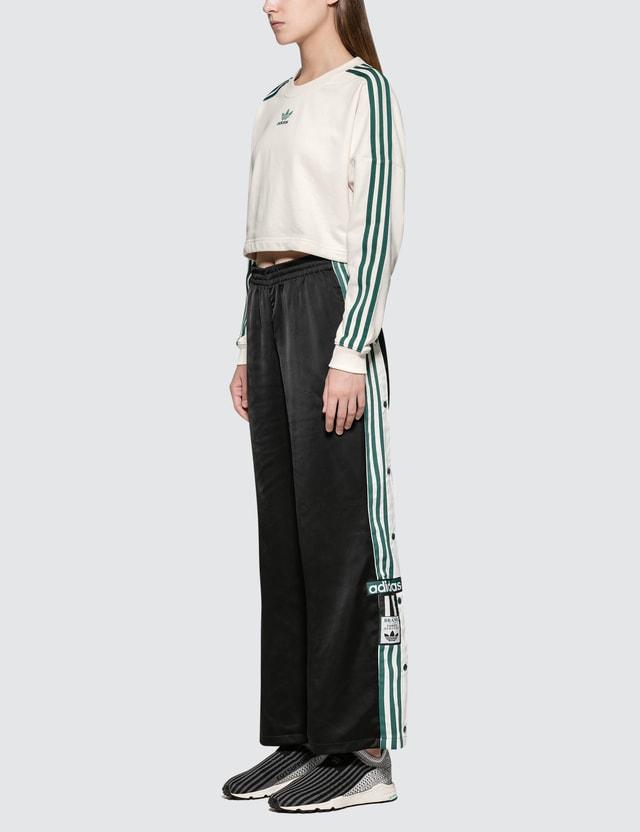 Adidas Originals Cropped Sweater
