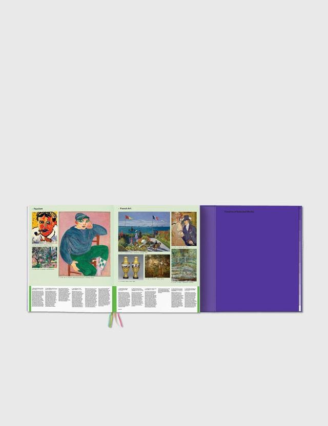 Phaidon Art = Purple Unisex