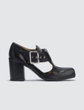 Aalto Chunky Pumps Picture