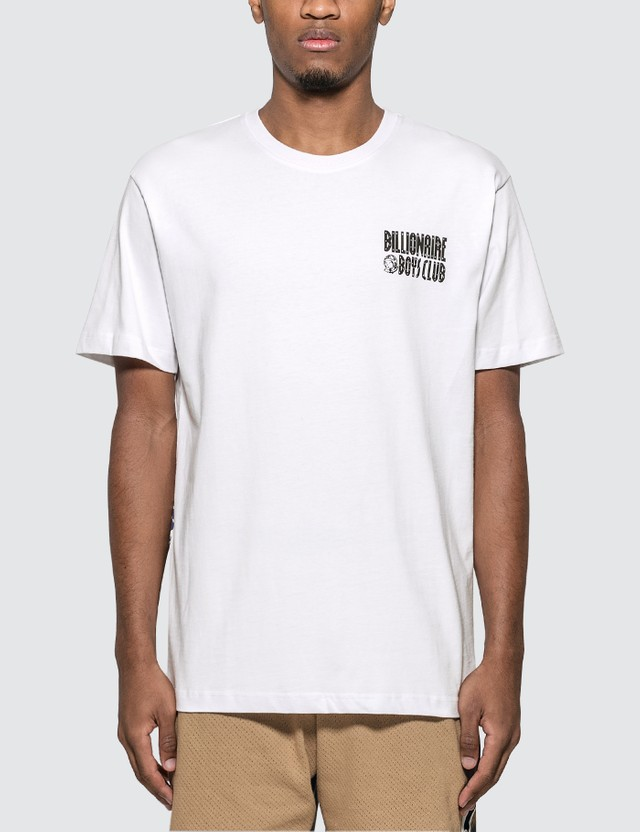 Billionaire Boys Club Purple Mountains T-Shirt