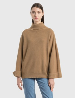 A.P.C. New Big Jumper