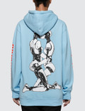 Pleasures Romance Hoody