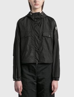 Moncler Primagiedi Nylon Jacket