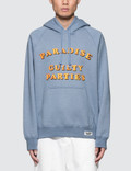 Wacko Maria Washed Heavy Weight Pullover Hooded Sweatshirt Picture