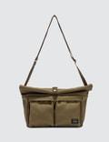 Head Porter Banff Shoulder Bag (L) Picutre