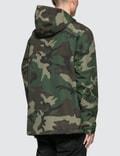 Carhartt Work In Progress Nimbus Pullover Jacket With Fleece Lining