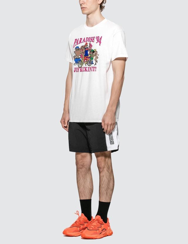 Paradise NYC Jus' Kickin '94 It T-shirt