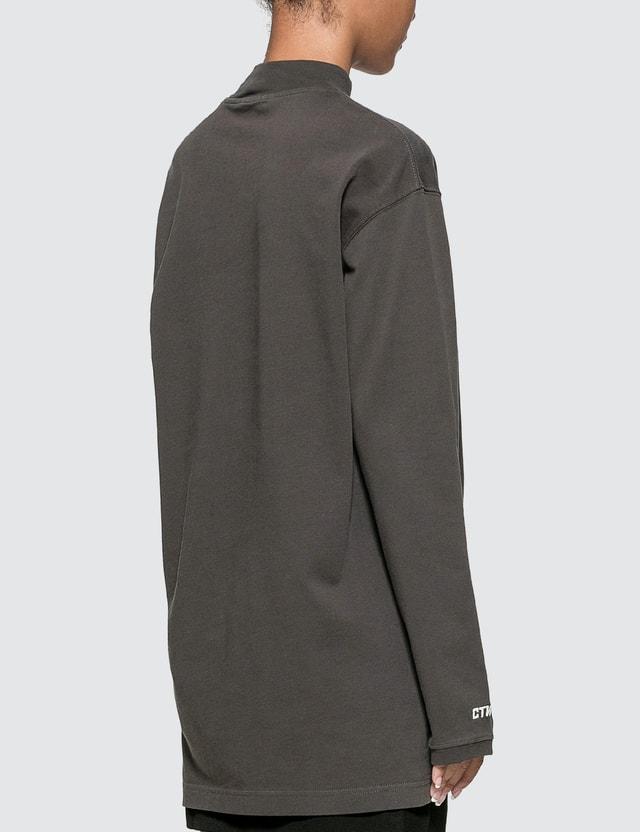 Heron Preston CTNMb Long Sleeve T-shirt