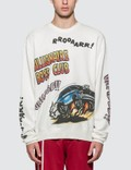 Billionaire Boys Club Roarr Sweatshirt Picture