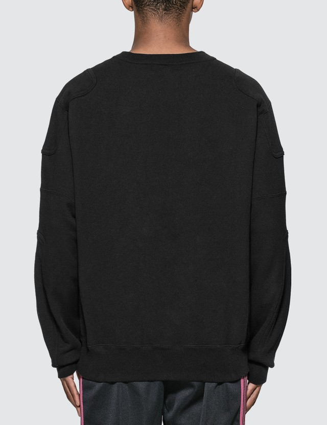 Ambush Panel Logo Sweatshirt