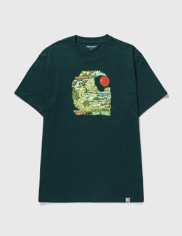 Carhartt Work In Progress Treasure C T-shirt