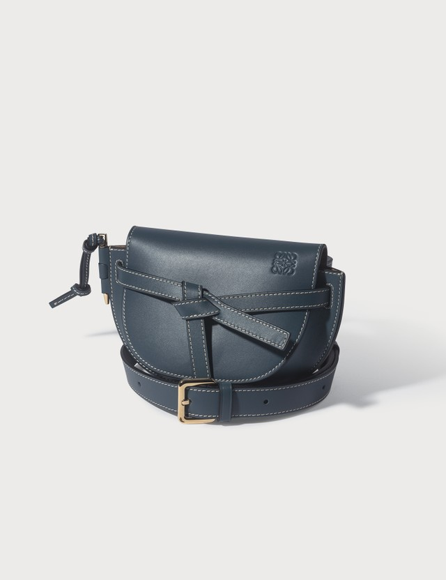 Loewe Mini Gate Bum Bag