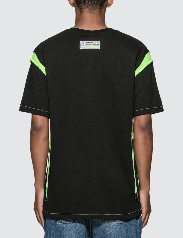 Ader Error Drawcord Arm T-Shirt