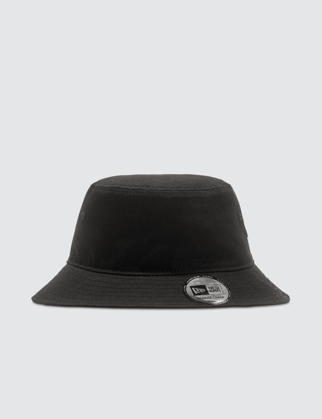 New Era Basic Bucket Hat