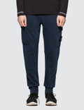 Stone Island Regular Fit Sweatpants Picture