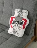 Icecream Icecream X Jun Inagawa Cushion White Unisex