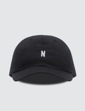 Norse Projects N Logo Cap Picutre