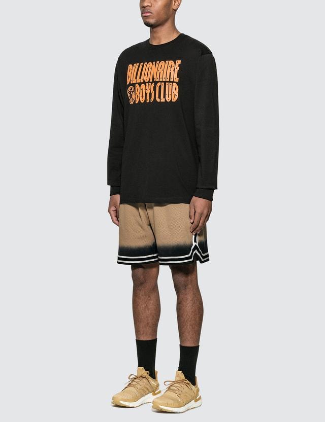 Billionaire Boys Club Interplanetary Long Sleeve T-Shirt
