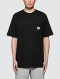 Carhartt Work In Progress Pocket S/S T-Shirt Picture
