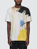 Marni Kiss Print S/S T-Shirt Picture