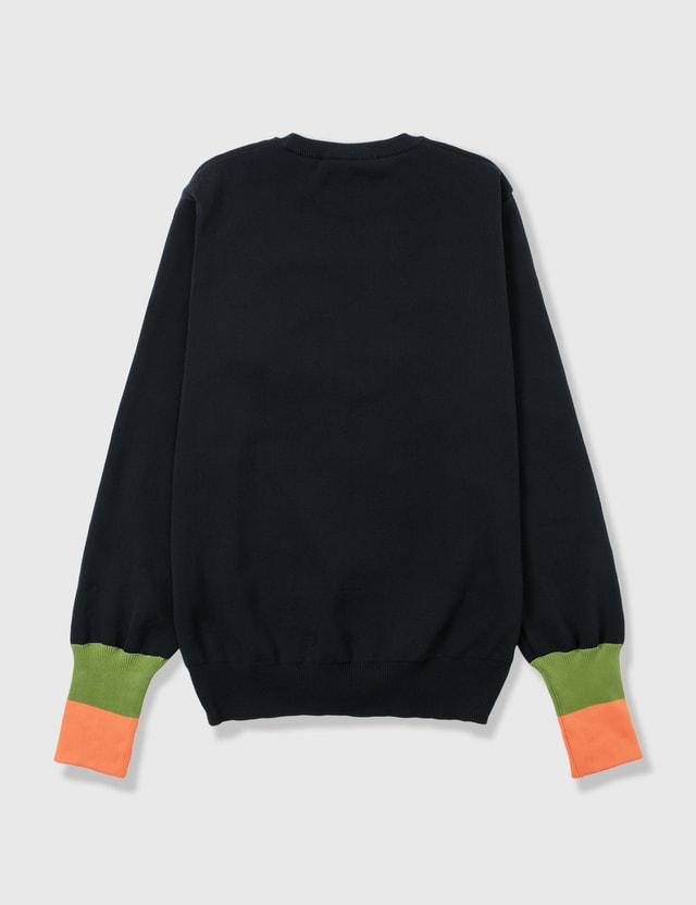 MISTERGENTLEMAN MISTERGENTLEMAN Knitwear Black Archives